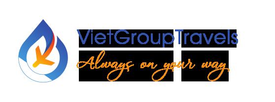 Viet groups travels